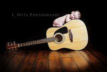 Riley Walker baby portrait ideas! / by Vanessa Sattler