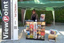 VIEWPOINT / Magazine di approfondimento culturale che racconta l'Umbria e non solo