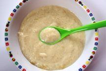 Für Babys kochen leicht gemacht / Rezepte für Breie, Baby-Led Weaning, Kekse, Junior-Menüs und vieles mehr.  babytipps24.de