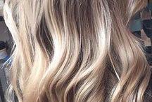 Hair styles / Color y peinados