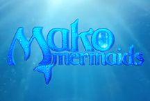#Mako Mermaids