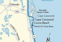 Destination-Florida / Florida USA