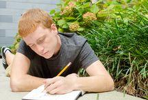 Write, write, write! / Writing tips that are not journaling