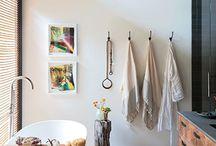 Bathroom  / by Aimee Woods