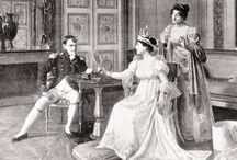 Napoleon & Josephine / by Theresa DeJarnette