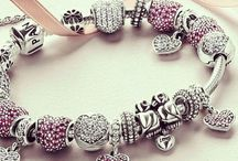 thomas sabo.pandora & other jewellery