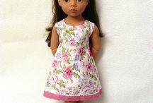 My GOTZ Happy Kidz doll