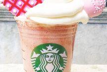 Starbucks delicious