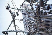 Vinterinteriør