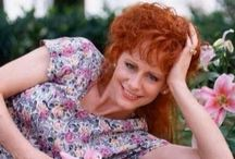Is there life out there - Reba x