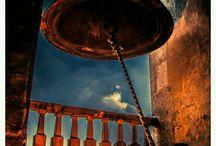 Campanas y campanarios / Bells and Steeples