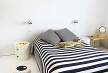 Bedrooms / by AnaMaria Catarino Doria