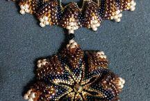 Šperky - náhrdelník