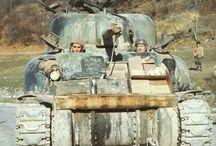 7B2 Ejército Estados Unidos WW2 (Fotos)