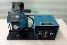 Optical Sources & Detectors for sale at BMI Surplus, Inc. / Make BMI your #1 source for all of your Optical Sources & Optical Detectors.  Our inventory includes but is not limited to; Arc Lamps, Light Modulators, Optical Power Meters, Photomultipliers, Lamp Houses and Power Supplies. Chances are we have the quality part you need!