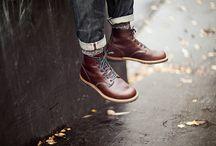 Fav,boots