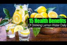 Health: Natural Remedies