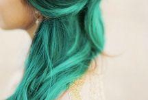 Omg this haircolour!