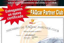 Perú, Miembros del Faqcar Parnet Club. / Es un sitio donde se comparten experiencias, valores y/o intereses compartidos,donde todo lo que se habla, se comenta, escribe es del automóvil, los usuarios pueden interactuar unos con otros y se preocupan por el bienestar mutuo y colectivo. Es un grupo  dentro la comunidad de la web www.faqcar.com, donde sus usuarios  participan en decisiones de la web y proponen temas para su estudio.