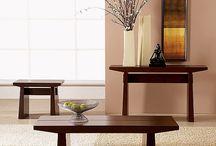 Home Decor Ideas / by Roxanne Avillanoza