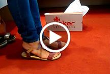 VIDEO SHOES