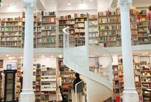 bookstores - Bibliotheque
