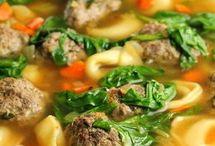suppen und  saucen