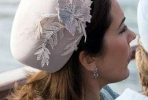 Hat Collection - Princess Mary of Denmark