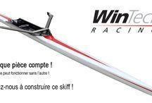 French Rowing Class / Vie de l'association FRC