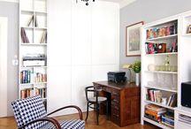 retro interiéry