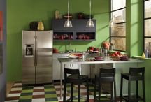 What's cookin'? - Gorgeous Kitchens