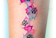 Τατουάζ Υδατογράφημα