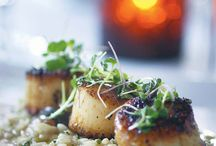 Seafood - Jersey Seafood / Recipes, tips and more using Jersey Seafood