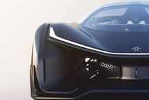 Cars / Production and concept cars #concepts #cars #conceptcars