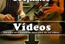 Vídeo-Recetas
