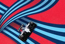 Formula 1 Art / Cars