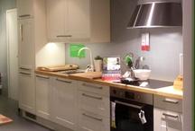 naše kuchyň