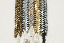 jewelry inspiration / by Kathy Chuma