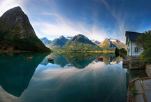 AWESOME LANDSCAPES