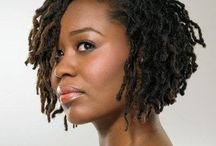 Loc Styles & Care / in 6 months to a year I can try some of these styles...YAY!