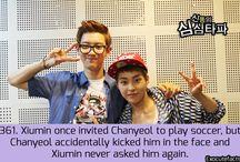 EXO-Chanmin