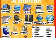 espanol - vocabulario
