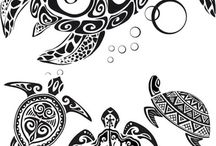 Polynesian Designs