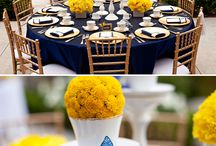 Party Ideas / by Robin Dockery