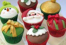Temas e decoração natalinos