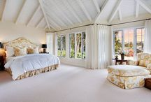 bedroom ideas / by Hannah Forster