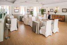La sala da pranzo / La nostra sala da pranzo www.hotelconcordtorino.com