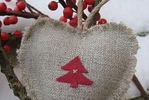 Christmas lovelies  / Ideas for Christmas