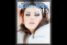 Beauty shoot 2015 - Video / Video of important Beauty shoots in 2015