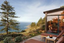 Vacation Destination / Fab boutique hotels from around the world